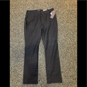 NWT Not Your Daughters Jeans NYDJ sz 14 jeans